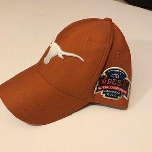 University of Texas Longhorns Adjustable Hat Cap